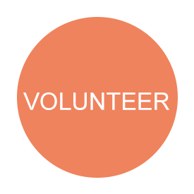 volunteer the circle of love